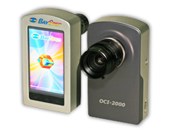 OCI-2000 Snapshot Handheld Hyperspectral Imager
