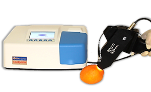 NirSpector™ Transportable VIS-NIR Analyzer