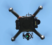 OCI™ UAV Airborne Hyperspectral Package