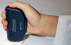 Breeze™ – Smart Palm Spectrometer