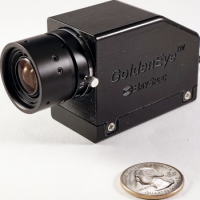GoldenEye™ Snapshot Hyperspectral Imager for 400-1700 nm