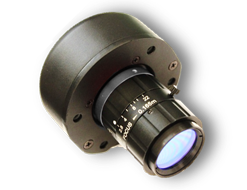 OCI™-OEM Ultra-compact Hyperspectral Camera