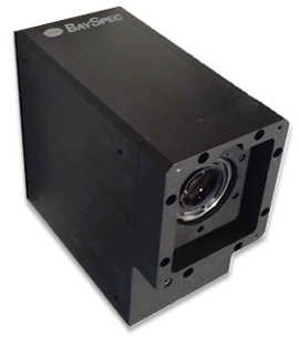 SuperGamut™ SWIR Imaging Spectrographs